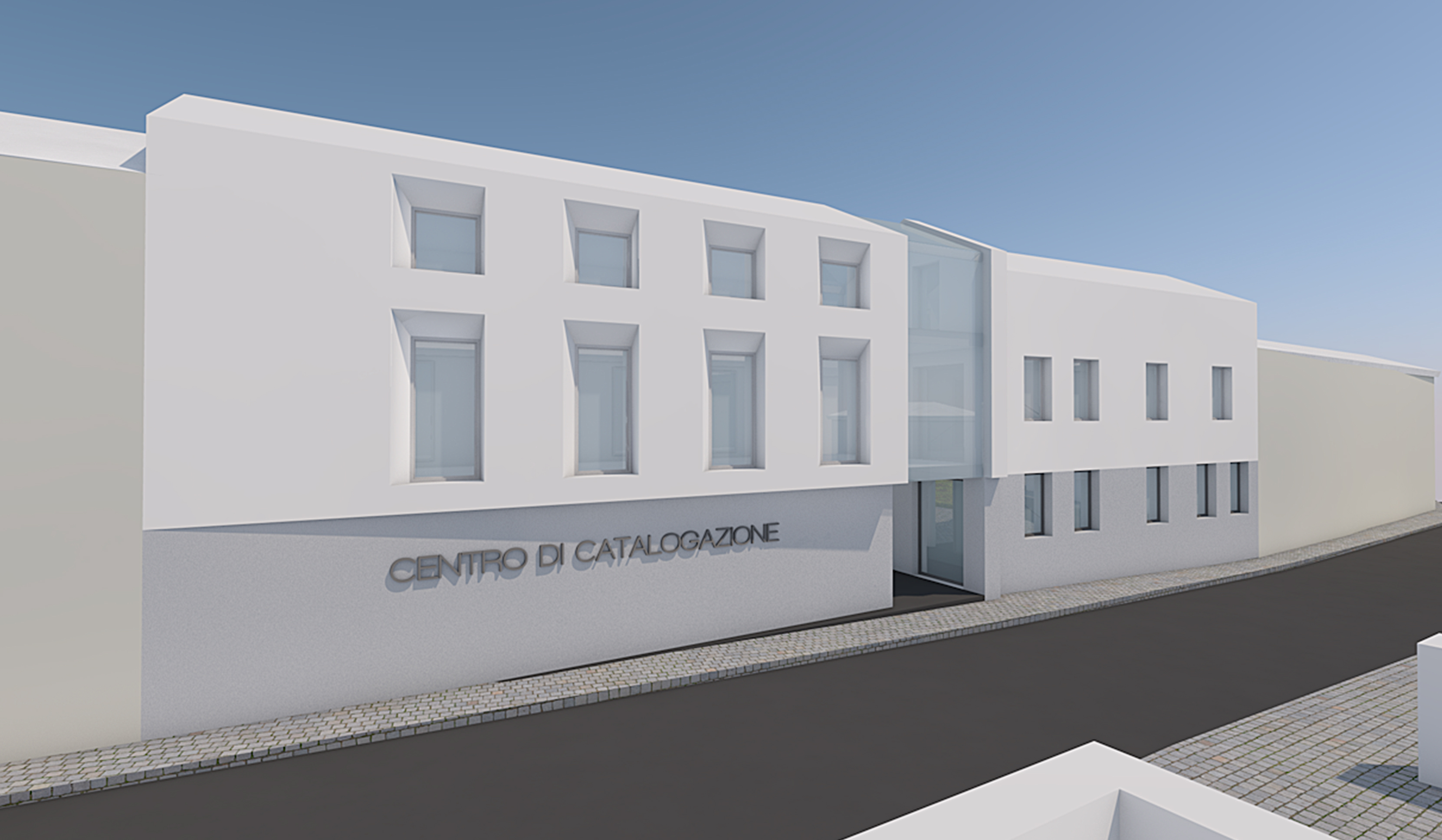 Centro Catalogazione della Sedia - Manzano (UD ...